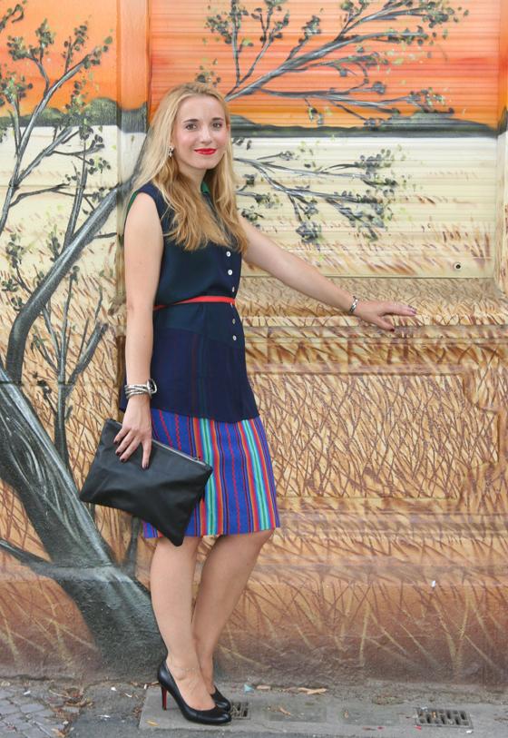 Veist Kleidergeschichten Vintage Outfit 04-3