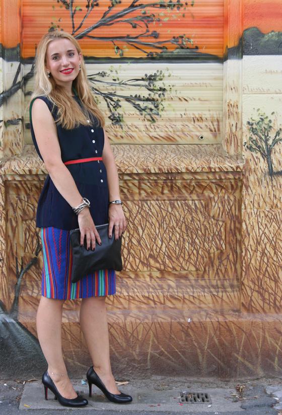 Veist Kleidergeschichten Vintage Outfit 04-4