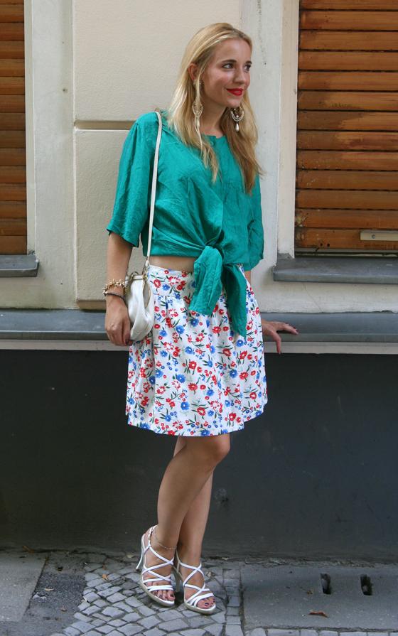 Veist Kleidergeschichten Vintage Outfit Nummer 3-05