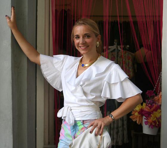 Vintage Outfit Veist Kleidergeschichten 02