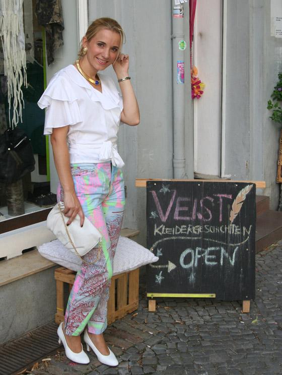 Vintage Outfit Veist Kleidergeschichten 03