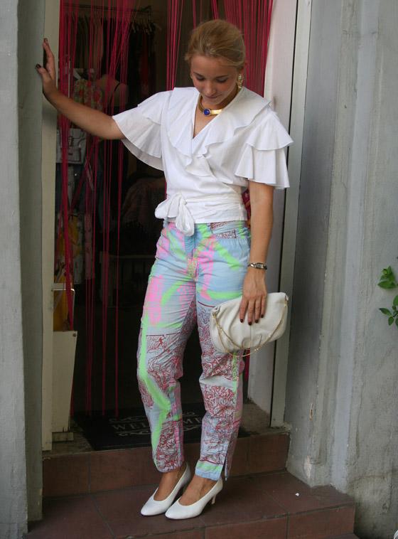 Vintage Outfit Veist Kleidergeschichten 05