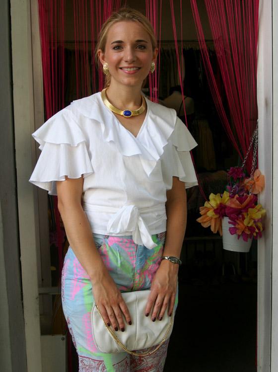 Vintage Outfit Veist Kleidergeschichten 06