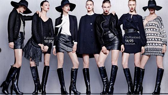 Die neue H&M-Herbstkollektion 2013-02