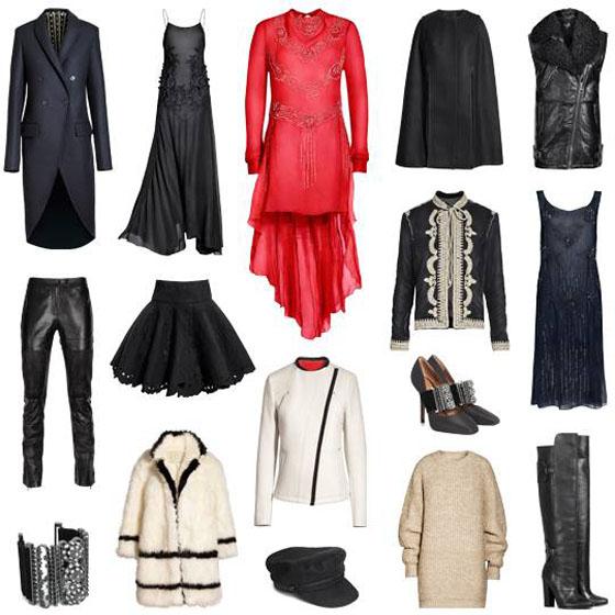 Die neue HM-Herbstkollektion 2013-03