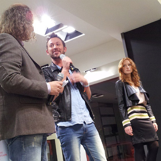 Fashion Hero Night von ProSieben in Berlin 02