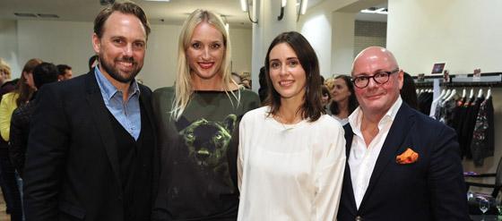 Fashion Hero Night von ProSieben in Berlin