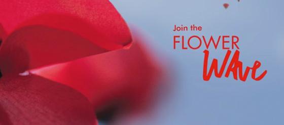 KENZO on Tour Flower Wave 2013 - 01