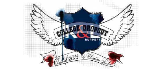 Kollektion College Dropout by Christina Sperber von K&L Ruppert 02