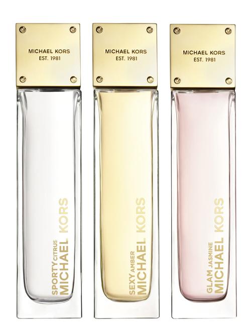 Michael Kors Duft- Beauty Kollektion ab Mitte Oktober 2013 bei Douglas Duft SPORTY SEXY GLAM