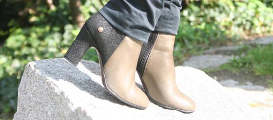 Neosens Semillon Barock Stiefeletten Schuhe S304 Gewinnspiel