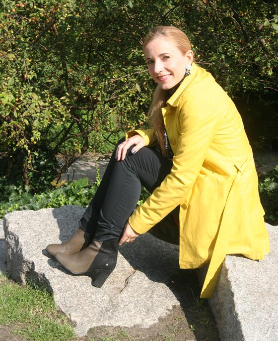 Neosens Semillon Barock Stiefeletten Schuhe S304 Outfit 01