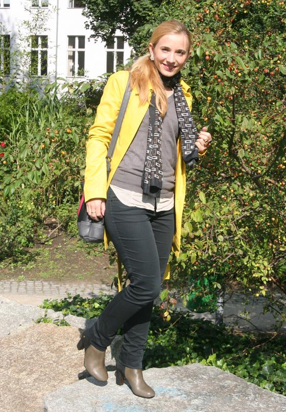 Neosens Semillon Barock Stiefeletten Schuhe S304 Outfit 04