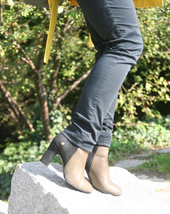 Neosens Semillon Barock Stiefeletten Schuhe S304 Outfit 05