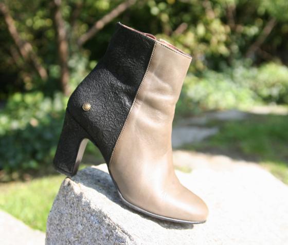 Neosens Semillon Barock Stiefeletten Schuhe S304 outfit3