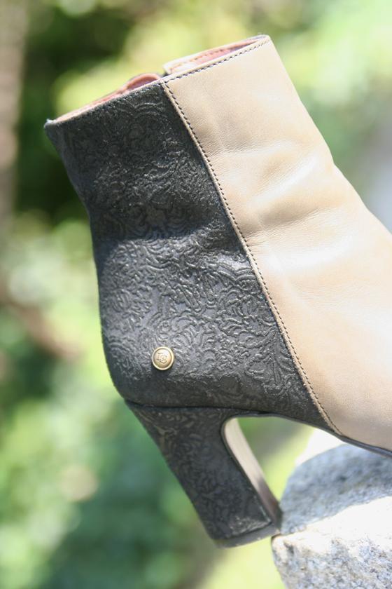 Neosens Semillon Barock Stiefeletten Schuhe S304