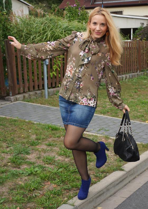 Schluppenbluse Lola Paltinger 08