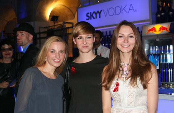 SKYY VODKA SWAP Market 2013-04