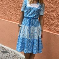Veist Kleidergeschichten Vintage Outfit 05-04