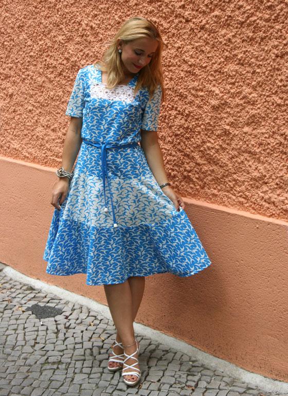 Veist Kleidergeschichten Vintage Outfit 05-05