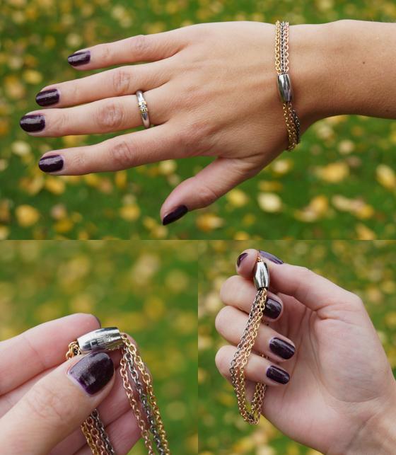 CEM Armband 2