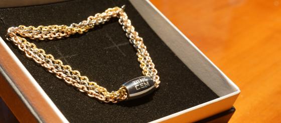 CEM Armband 4