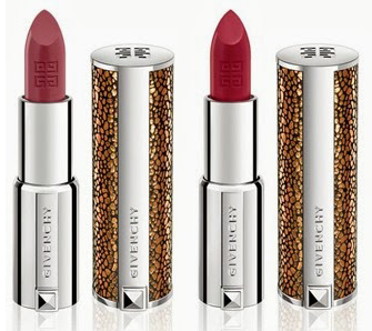 Givenchy Le Rouge Lippenstift Ondulations Précieuses