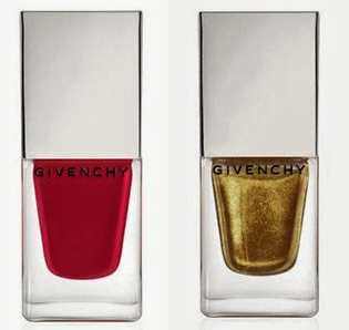 Givenchy Ondulations Précieuses Le Vernis Nagellack