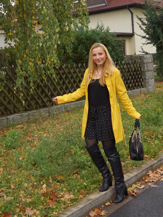 Herbstoutfit mit Overknees 03