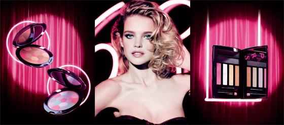 Make-up Guerlain Weihnachts-Kollektion 2013