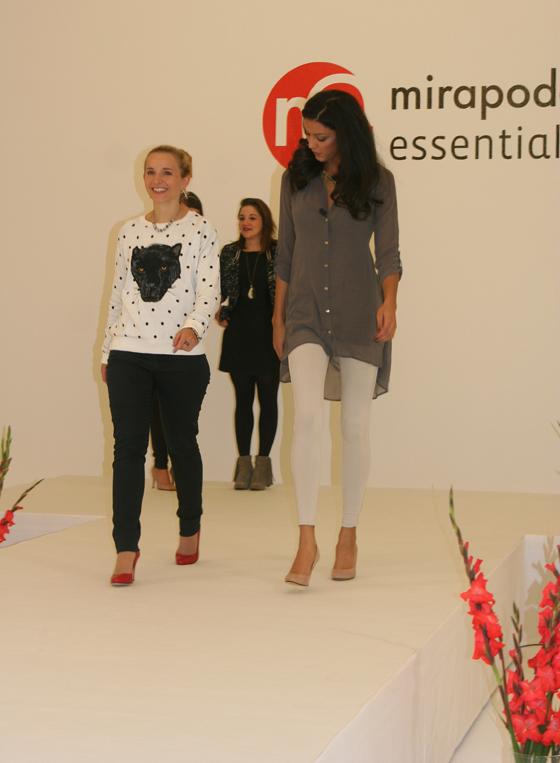 Mirapodo RebeccaMir präsentieren neue Schuhkollektion mirapodo essentials 05