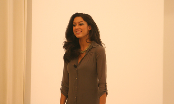 Mirapodo RebeccaMir präsentieren neue Schuhkollektion mirapodo essentials 08