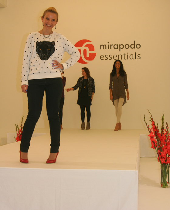 Mirapodo RebeccaMir präsentieren neue Schuhkollektion mirapodo essentials 11