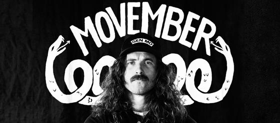 Movember Deutschland