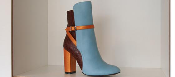 Schuh design selve