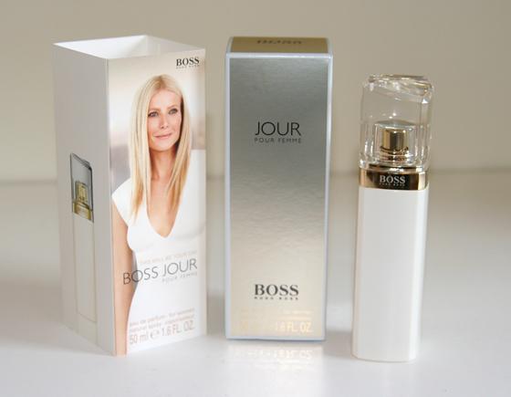 Boss Jour pour femme Eau de Parfum 01