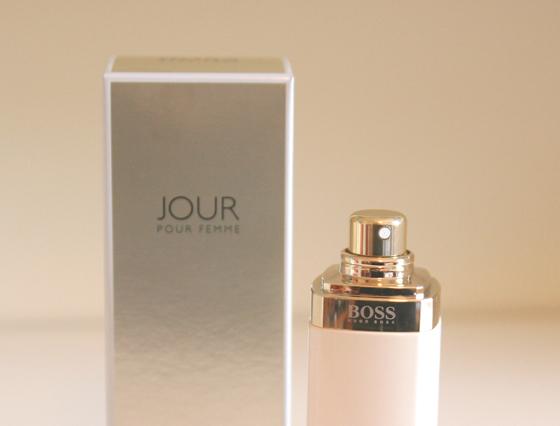 Boss Jour pour femme Eau de Parfum 02