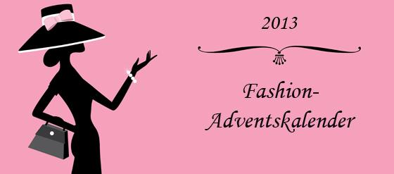 Die besten Online Fashion Adventskalender 2013