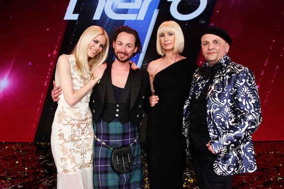 Fashion Hero Finale