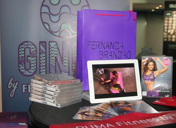 Fernanda Brandao im Interview mit GlamourSister 01