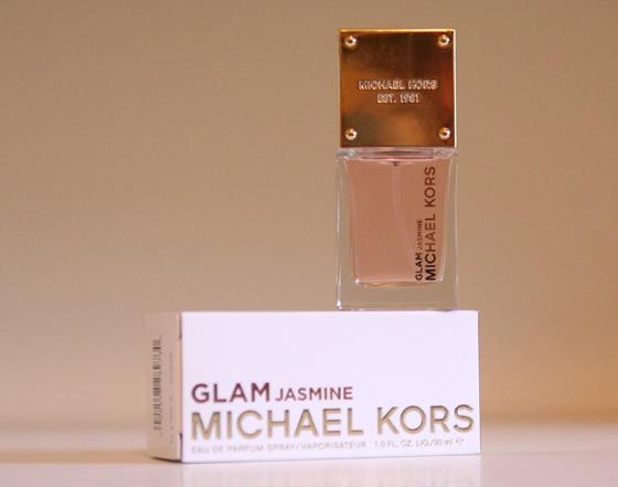 Glam Jasmine Michael Kors Duft
