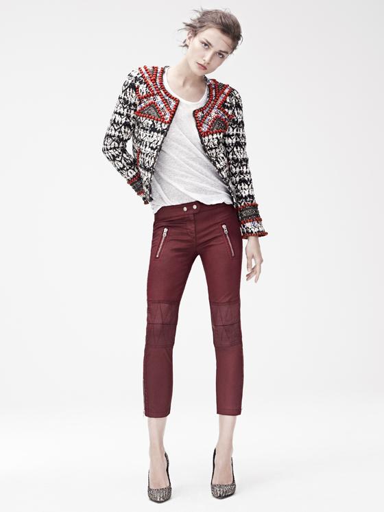 Isabel Marant pour H&M 01