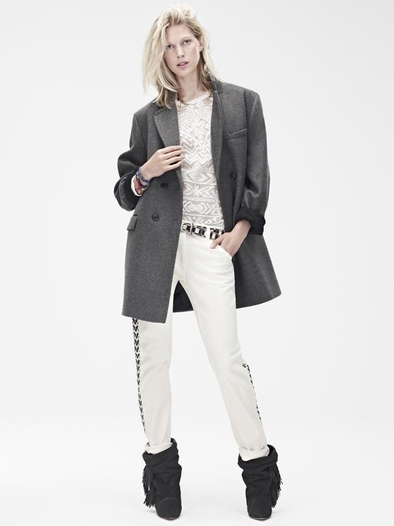 Isabel Marant pour H&M 02
