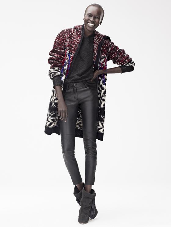 Isabel Marant pour H&M 06