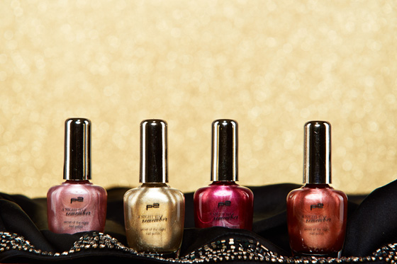 p2 LE A Night To Remember secret of the night nail polish