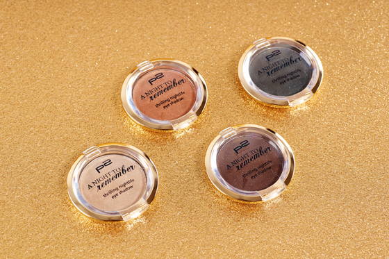 p2 LE A Night To Remember thrilling nightlife eye shadow