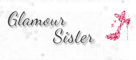 GlamourSister Logo