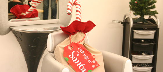 Hair Colada Weihnachtsburlesque 11