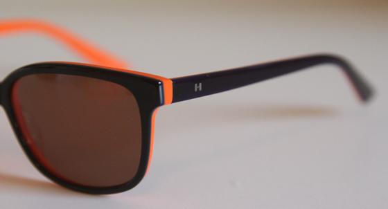 Humphrey's Sonnenbrille von Eschenbach Optik 01