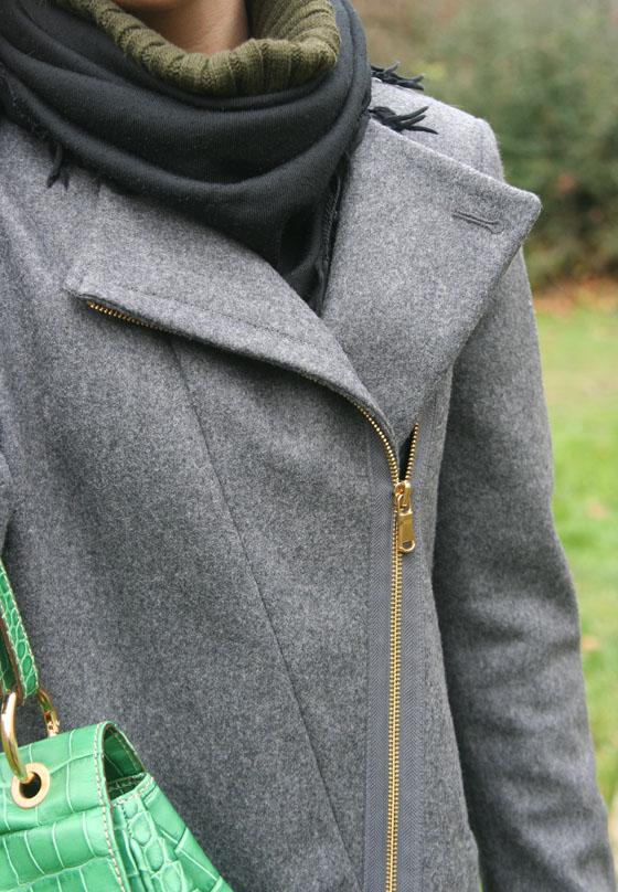 Mantel von Esprit 01